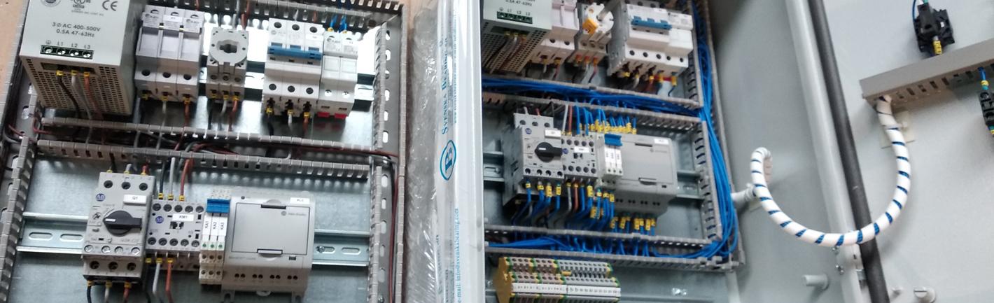 Electricidad Industrial y Mantenimiento